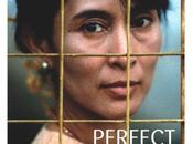 Aung l'incarnation combat pour liberté