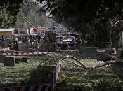ambassades haut-lieu pouvoir violence