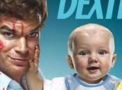 Dexter saison Early Cuts prequel animé