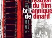 Premiers éléments programme 20ème Festival Film Britannique Dinard