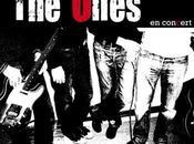 Rock vendéen Ones