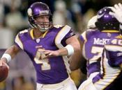 Brett Favre toujours discussion avec Vikings?