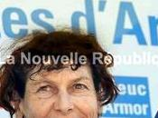 Jeannie Longo jeudi Chauvigny