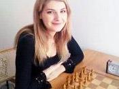 National féminin d'échecs l'analyse ronde notre spécialiste, Roland Wimmer