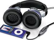 iHMP5, casque/haut-parleur