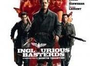 """film semaine: """"Inglourious Basterds"""" Quentin Tarantino et..."""