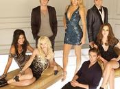[Gossip Girl] Photo officielle groupe!