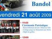 commémoration Libération