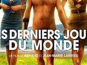 Derniers Jours monde Jean-Marie Arnaud Larrieu