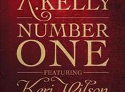 Keri Hilson avec Kelly Clip Number