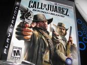 Call Juarez Bound Blood arrivé!