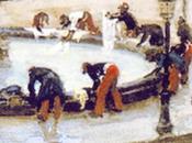 Histoire d'eau fontaines sources Montmartre