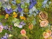 Groupe d'Art Floral Interflora impressionnistes