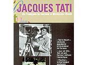Exposition Jacques Tati cinémathèque: Michel Ciment s'entretient avec Macha Makaief, Marc Dondey Stéphane Goudet