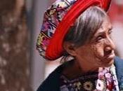Guatemala Femme maya village Santiago Atitlan