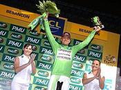 Tour Poitou-Charentes Hushovd tête d'affiche-Les engagés