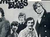 """Nights white satin"" Moody Blues"