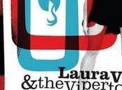 Album moment Laura Vane Vipertones