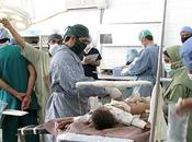 Afghanistan employé CICR dans l'explosion Kandahar