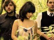 SOUNDS Asobi Seksu Transparence
