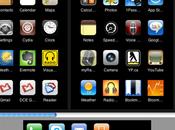 iPhone: réorganisez icônes depuis votre [iPhone jailbreaké]