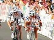 Tour Poitou-Charentes étape CASPER PLUS HABILE