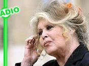 Brigitte Bardot ménage mots