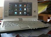 Upgrade WeSurf (Clevo TN70M) installation d'Ubuntu 9.04 LPIA