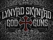 "LYNYRD SKYNYRD ""Gods Guns"", nouvel album"