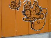 Pierre Maudet, promoteur graffitis
