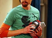 [The Bang Theory] retour geeks