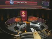 Europa League: Toulouse avec Shakhtar (UKR)