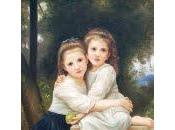 deux filles Victor Hugo. dimanche poétique