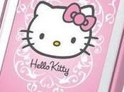 Nouveau Samsung Hello kitty: S5230 Player