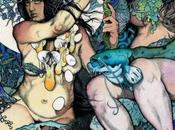 "BARONESS extraits nouvel album ""Blue Record"""