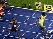 Usain Bolt symbole réussite
