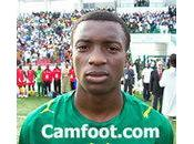 Transfert, officiel Benjamin Moukandjo Nîmois