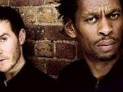 Massive Attack Album