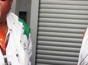 Force India veut garder Fisico