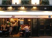 Bellechasse, Paris