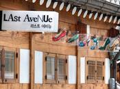 stop-over Séoul
