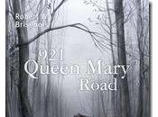 Queen Mary Road Robert Brisebois