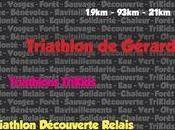 Triathlon Gérardmer 2009, update dossier presse.