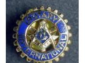 Franc-Maçonnerie Rotary Club