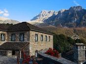 Papaevangelou guesthouse: l'hôtellerie charme sommet l'Epire!