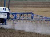 Pesticides maladie Parkinson