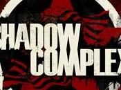 Shadow Complex test Xbox
