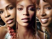 Destiny's Child ultime album 2010