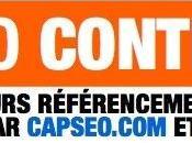 CapSEO Contest: concours référencement pour rentrée