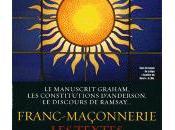 Franc-Maçonnerie textes fondateurs